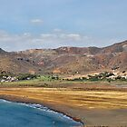 PORTMAN, COSTA CALIDA, SPAIN by Squealia