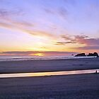Cannon Beach, Oregon by Mindy Miller
