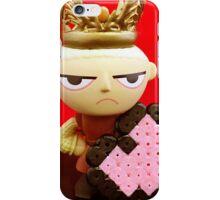 Joffrey Valentine iPhone Case/Skin
