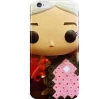 Daenerys Valentines iPhone Case/Skin