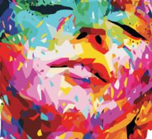 Marilyn Monroe - Pop Art - Timeless  Sticker