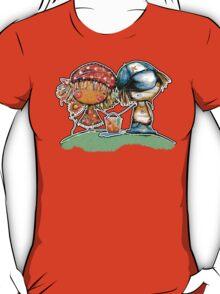 Jack and Jill TShirt T-Shirt