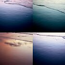 sunrise in four movements by Glen Barton