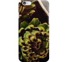 Fresh From The Garden iPhone Case/Skin