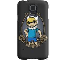 Zelda Time Samsung Galaxy Case/Skin