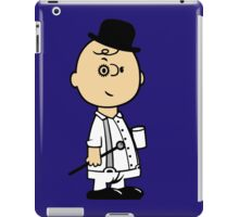 Charlie Brown Droogy iPad Case/Skin