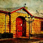 Old Kilmore Gaol by Kerry Duffy