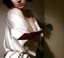 the letter by Bronwen Hyde