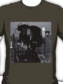 The City of the Mind T-Shirt