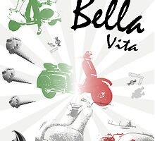 Bella Vita by FemLaBru