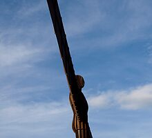 Angel of The North by KevM