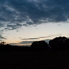 Sky Darkening by 6719jason