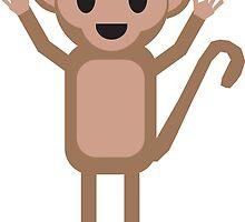 Monkey! by JoshCooper