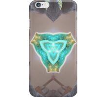 Jaded Gaurd iPhone Case/Skin
