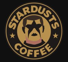 Stardusts Coffee by sbleedesigns