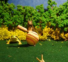 BaseBall by Alex Grisward