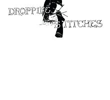 Dropping Stitches by LilCurious