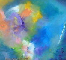 Creation by Lynn Ahern Mitchell