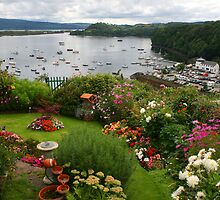 Tobermory by RedHillDigital