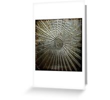 Texture5 Greeting Card