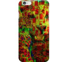 """"""" The leopard does not move without its spots. """" iPhone Case/Skin"""