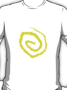 The Yellow Sign T-Shirt