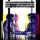power & corruption by mrddixon