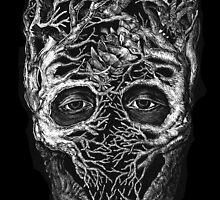 Bird Brain Cult by jacob dehart