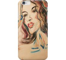 I can`t Get You Off my Mind iPhone Case/Skin