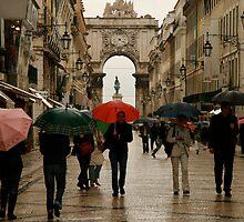 Lisboa by jayview
