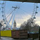 London - another perspective by John Thurgood