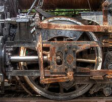 Highly Mechanical by Mike  Savad
