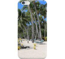 Island Paradise iPhone Case/Skin