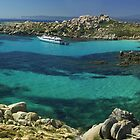 Lavezzi Isle Panoramic by chrisfx