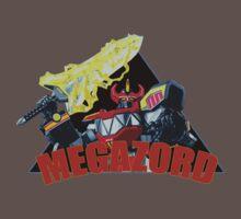 Megazord Power T-Shirt