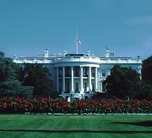 The White House 2 by Kenshots