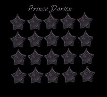 Prince Darien. Tuxedo Mask, sailor moon Black star locket by shesxmagic