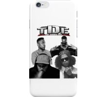 TDE-Top Dawg Entertainment iPhone Case/Skin