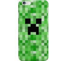 Creepy Phone iPhone Case/Skin