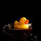 Un canard dans mon café by Alex Grisward