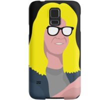 """Spew Into This"" Design Samsung Galaxy Case/Skin"