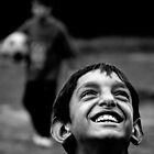 Smile,Smile,Smile by Mohamad Amin Khaxar