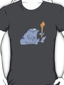 My latest flame T-Shirt