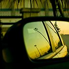 shadows & reflexions I by CadavreExquis