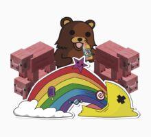 RAINBOW-BEAR by LSDSL