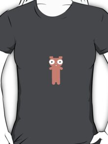 Kawaii Pig T-Shirt