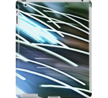 Failed Selfie--Ice iPad Case/Skin