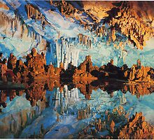 The Reed Flute Cave in Guilin by itourbeijing