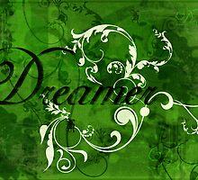 ~  d r e a m e r   ~ by Lorraine Creagh