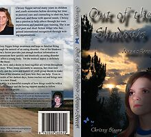 """""""Out of the Shadows-Jenna's Secret"""" by Chrissy Siggee by Debbie Sickler"""